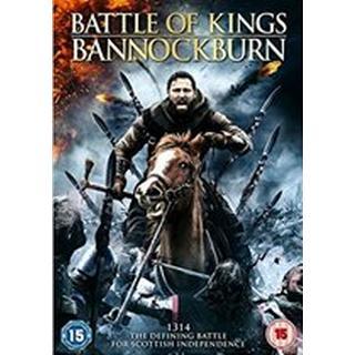 Bannockburn: Battle of Kings [Blu-ray]